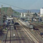 Griesheim Bahnhof